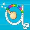 子供のための手紙を書くことを学ぶ (がいじ) - iPhoneアプリ