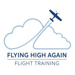 Flying High Again Study Apps