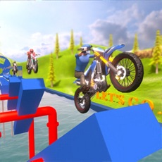 Activities of Trial Xtreme Bike Stunt Pro