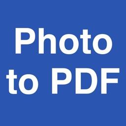 Photo to PDF: Scan PDF & Print