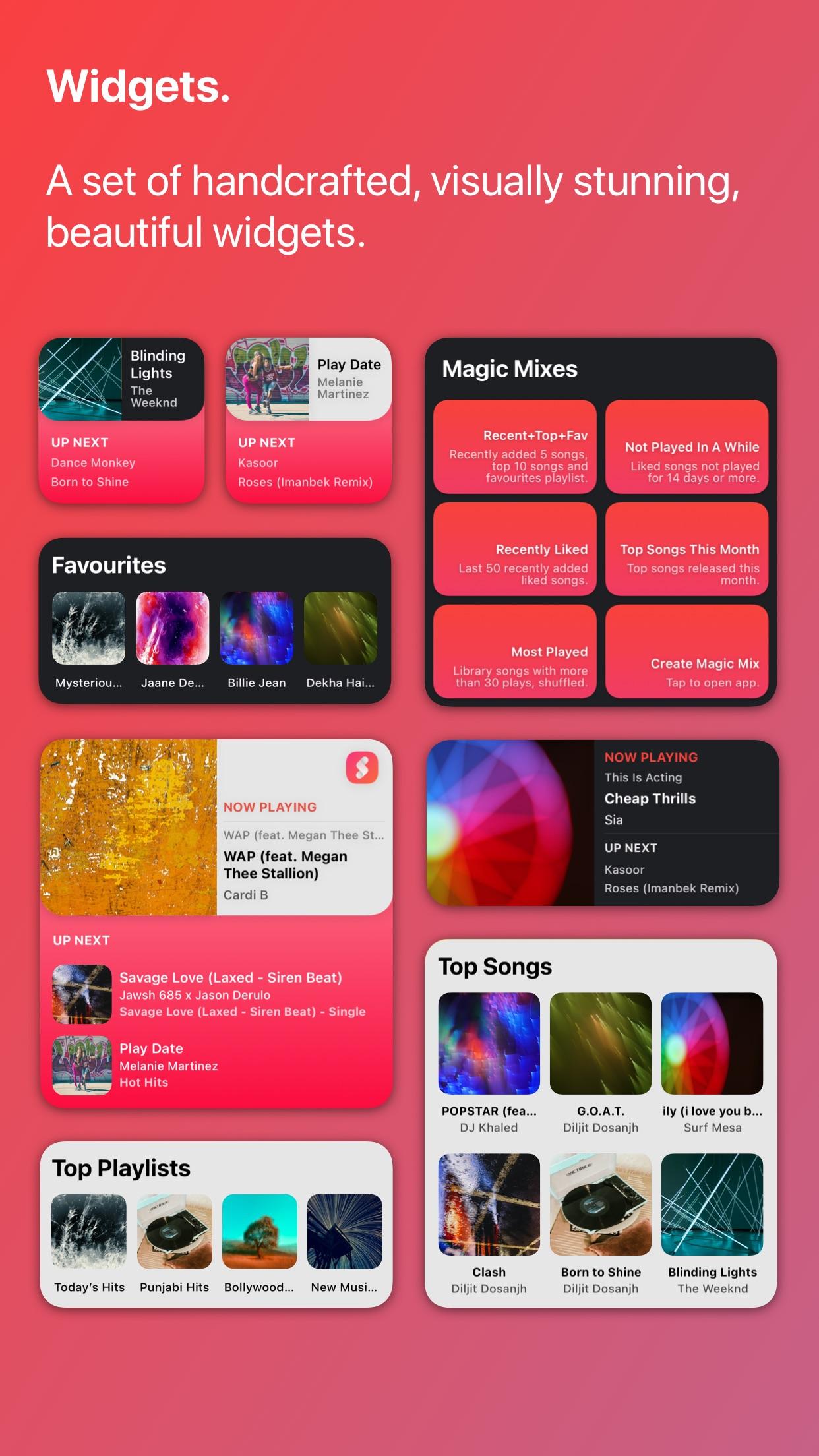 Screenshot do app Soor ▹