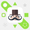 Mr. Mustachio : Grid Search