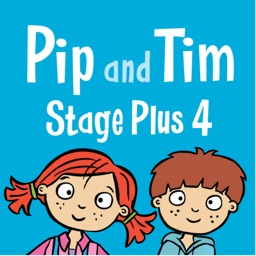 Pip and Tim Stage Plus 4