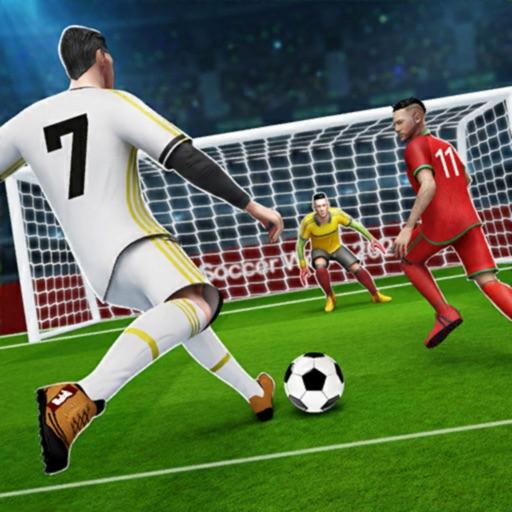 Play Soccer 2021 - Real Match iOS App
