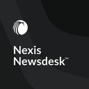 LexisNexis Newsdesk® icon