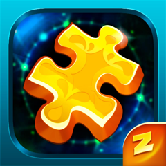 Magic Jigsaw Puzzles - HD Game
