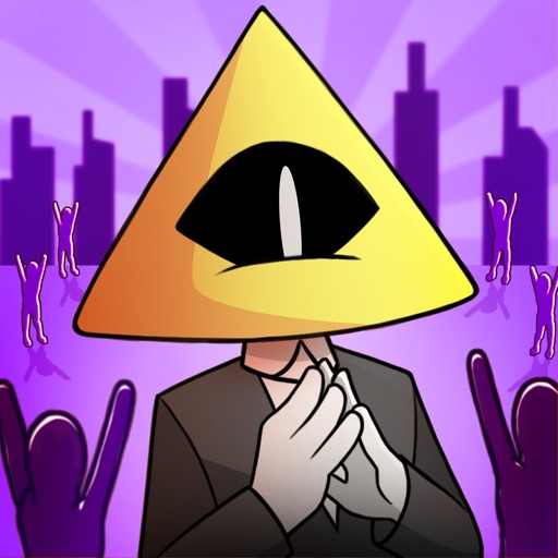 We Are Illuminati - Clicker