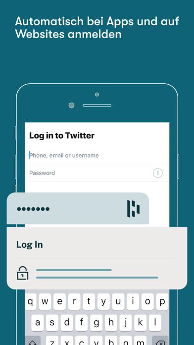 Dashlane – Passwort-ManagerScreenshot von 3