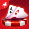 App Icon for Zynga Poker - Texas Holdem App in United States IOS App Store