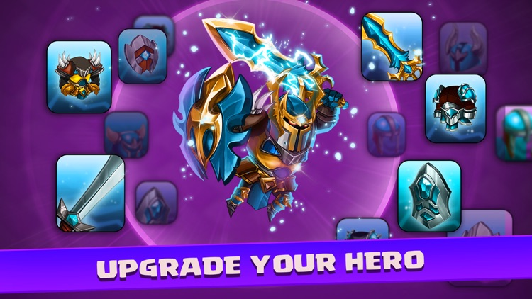 Tiny Gladiators 2 screenshot-4