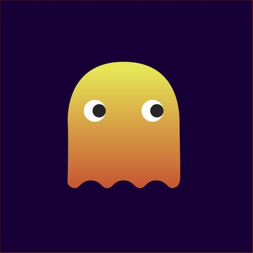 Ghost Status Animated Stickers