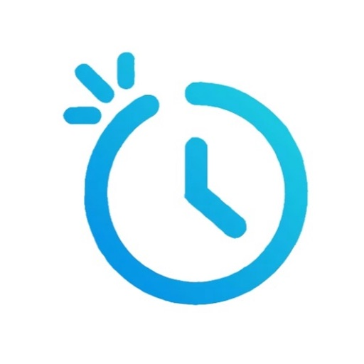 Auto Input Work Time-TimeTouch