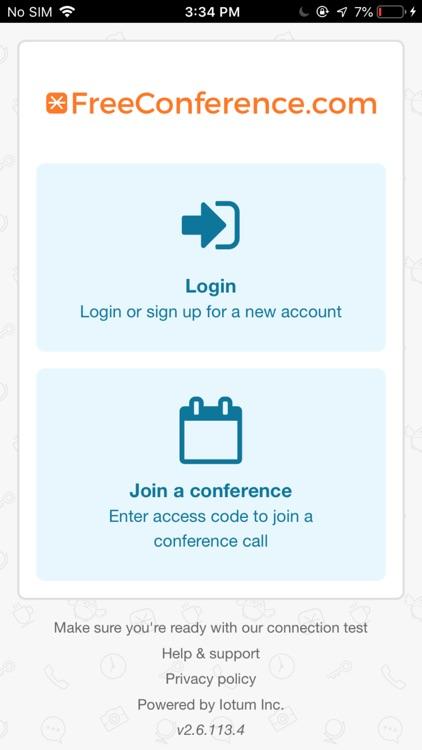 FreeConference.com
