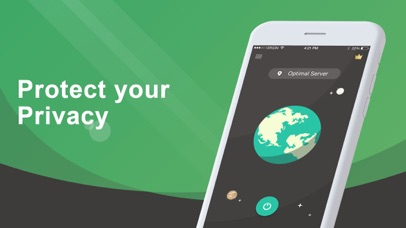 #VPN - VPN Proxy Master app image