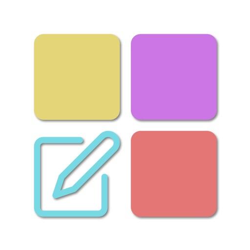 Sticky Notes - Widgets pro