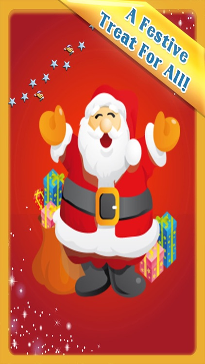 SantaCall - Musical Christmas screenshot-4