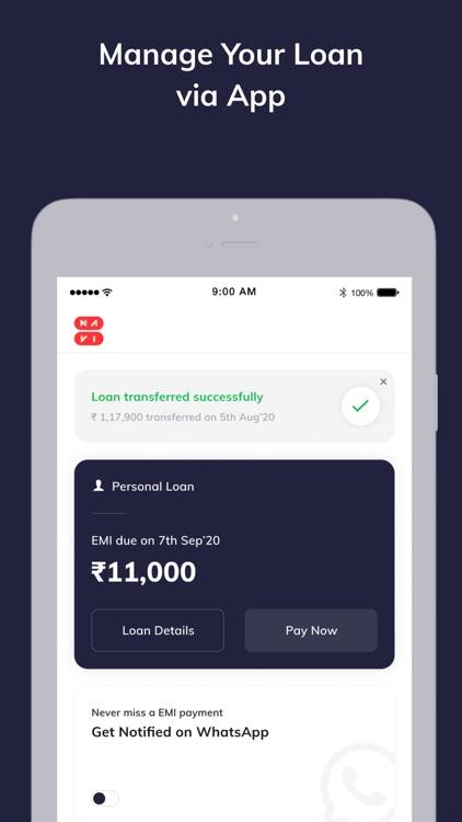Navi Loans screenshot-7
