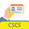 Certification - CSCS Test Revision 2020 artwork