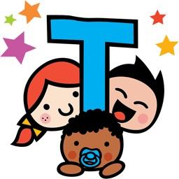 TOOTRiS Parent | Child Care