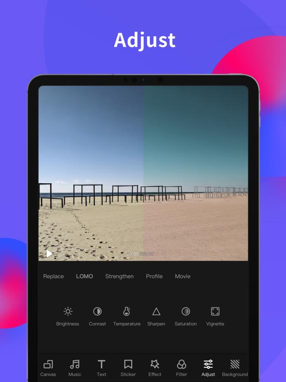 VivaCut - 動画編集&動画作成&動画加工のおすすめ画像5
