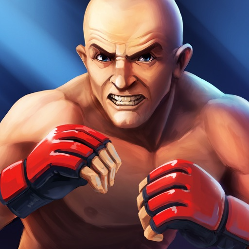 MMA Fighting - Punch Champions