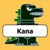 Kana Monster
