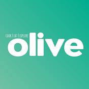 Olive Magazine app review