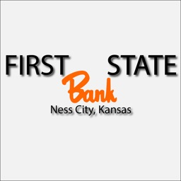 First State Bank of Ness City