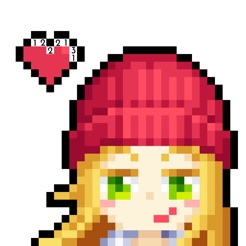 DoPixel - pixel color game im App Store