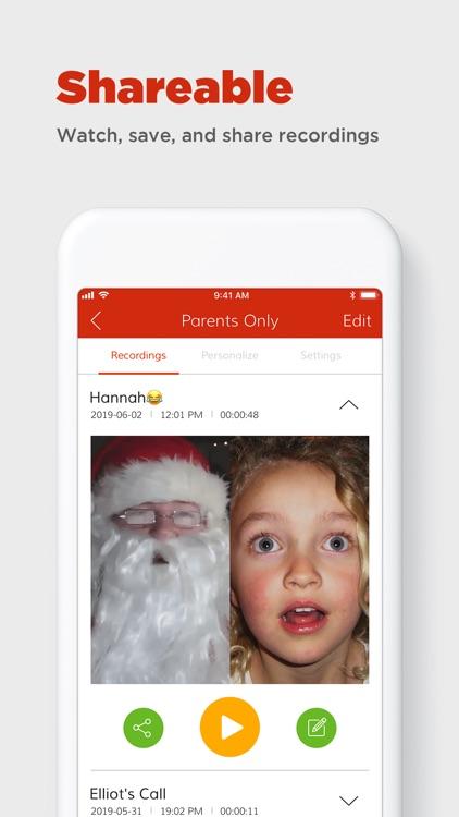 Video Call Santa screenshot-6
