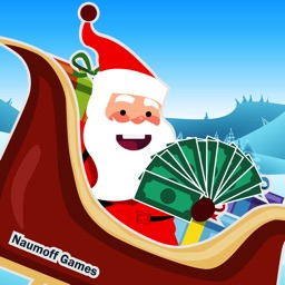 Idle Xmas. Gift Factory Tycoon