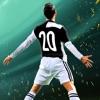 サッカーカップ 2020