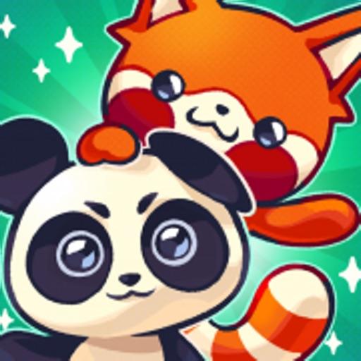 Swap-Swap Panda
