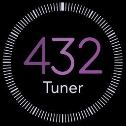 432 Tuner