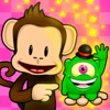 Monkey Preschool Find It - iPhoneアプリ