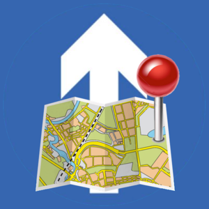 Road Trip Planner™ app