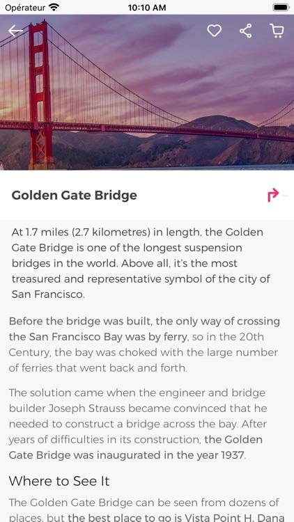San Francisco Guides Civitatis screenshot-8