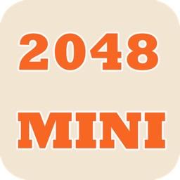 2048 MINI PUZZLE GAME