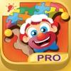 子供用パズル『Puzzingo』 - iPhoneアプリ