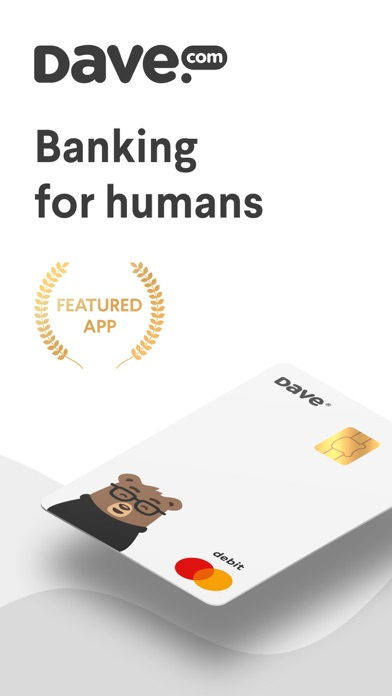 messages.download Dave - Banking For Humans software
