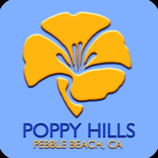Poppy Hills GC