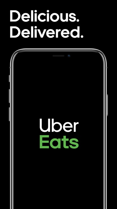 Screenshot for Uber Eats: Food Delivery in Saudi Arabia App Store
