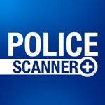 Police Scanner +