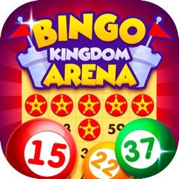 Bingo Kingdom Arena-Bingo Live