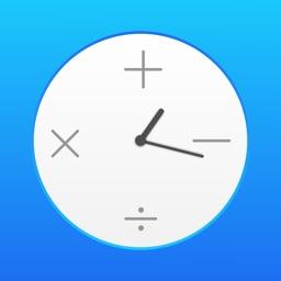 Tempus: Time calculator
