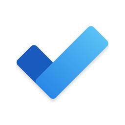 Ícone do app Microsoft To Do