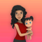 App Icon for Save the baby - Adventure game App in Ecuador IOS App Store