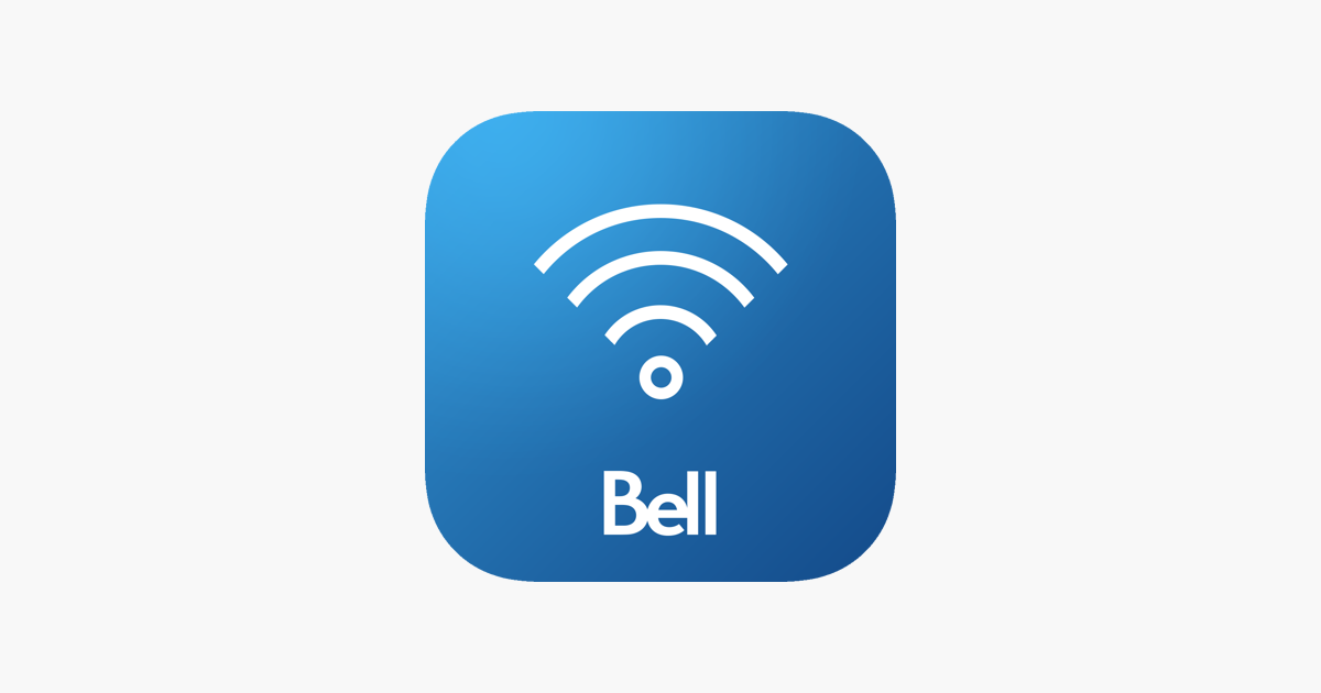 294460fd5fd  Bell Wi-Fi on the App Store