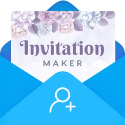 Invitation Card Maker - RSVP