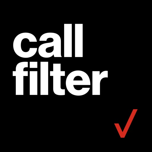 Verizon Call Filter